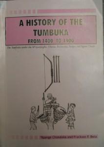 Tumbuka History