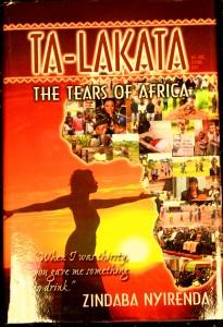 Ta-Lakata Tears of Africa